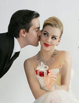 攀比择偶:嫁娶都要高富帅白富美